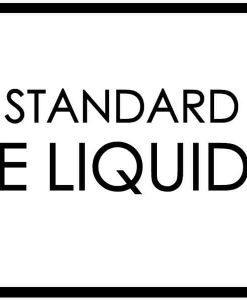 STANDARD E LIQUID