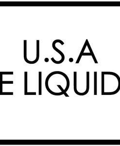 USA E LIQUID